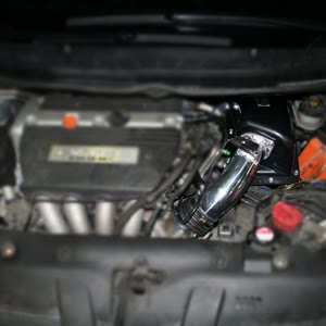 Simota Aero Form Intake System Honda Civic 2.0(FD2) '06-ON