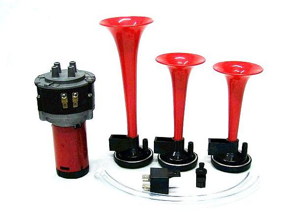 Seger Musical Air Horn 80KH1200-12V