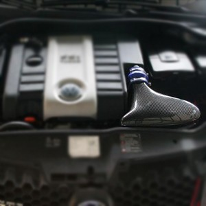 Simota Aero Form Intake System Volkswagen Golf V 2.0 GTI '05-'08 (With Panel Filter)