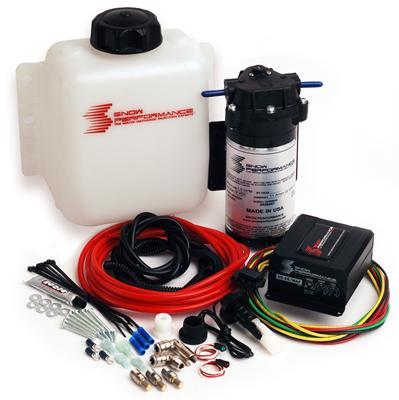 Snow Performance Boost Cooler Stage-2 Water/Methanol Injection Systems 20010