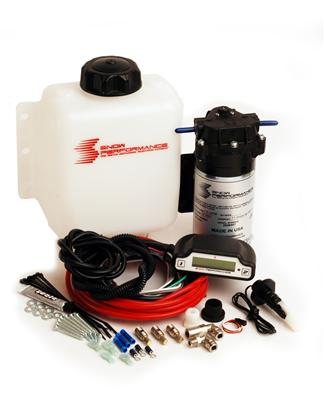 Snow Performance Water/Methanol Injection System, Stage 3, Gasoline, Kit