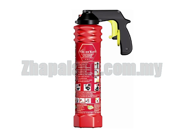 Solosus Foam Extinguisher 8.0S 800ml
