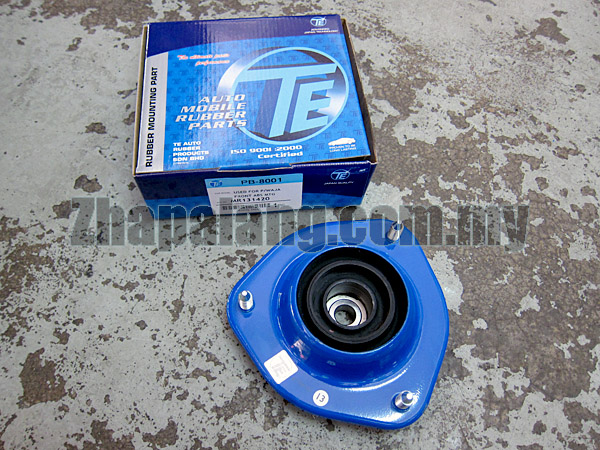 TE Front Absorber Mounting for Proton Gen2, Persona, Waja, Satria Neo - Image 1