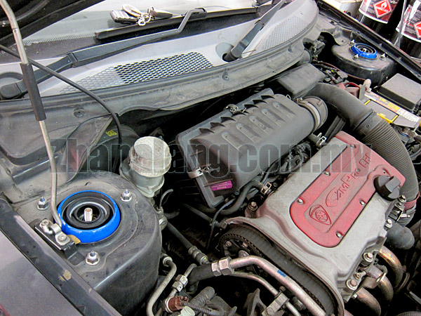 TE Front Absorber Mounting for Proton Gen2, Persona, Waja, Satria Neo - Image 3