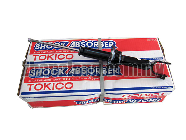 Tokico Shock Absorber for Honda Civic EK/SO4 Rear