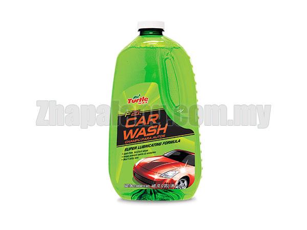 Turtle Wax T-146R F21 Car Wash 1.89Litre