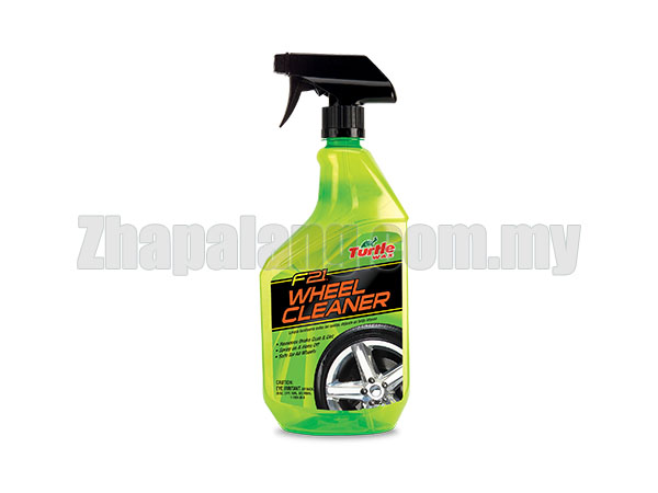 Turtle Wax T-159R F21 Spray On Wheel Cleaner 769ml