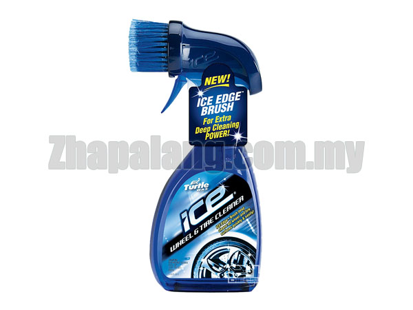 Turtle Wax T-475 ICE Wheel & Tire Clean 680ml