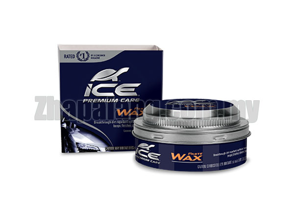 Turtle Wax ICE Premium Care T-465R Paste Wax 277g
