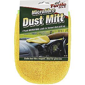 Turtle Wax T-167 Microfiber Dust Magnet Mitt