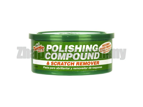 Turtle Wax T-241A Polishing Compound & Scratch Remover 298g