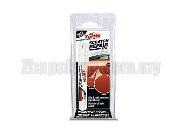 Turtle Wax T-121 Scratch Repair Pen 100ml