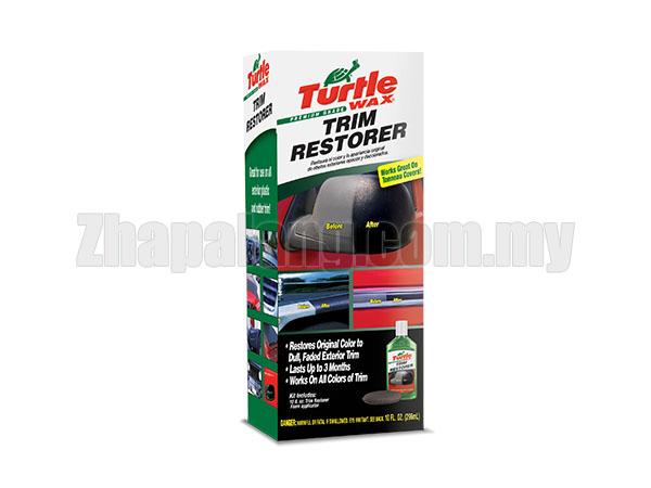 Turtle Wax T-125 Premium Grade Trim Restorer 296ml