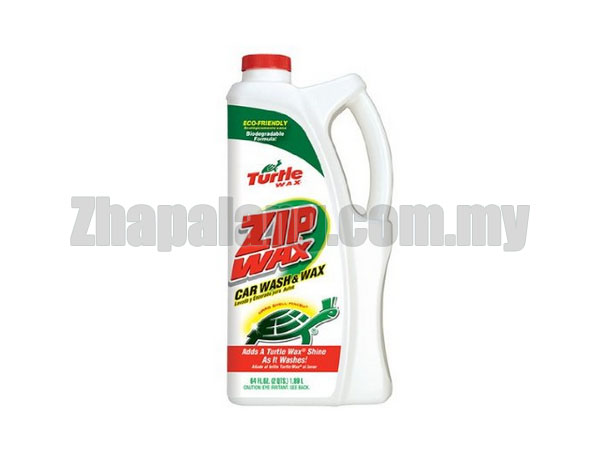 Turtle Wax Zhapalang E Autoparts