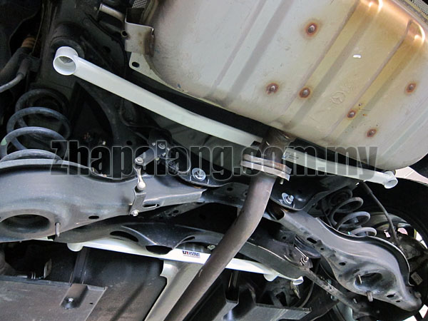 Mazda CX5 Rear Lower Bar / Rear Member Brace 4pt(S)