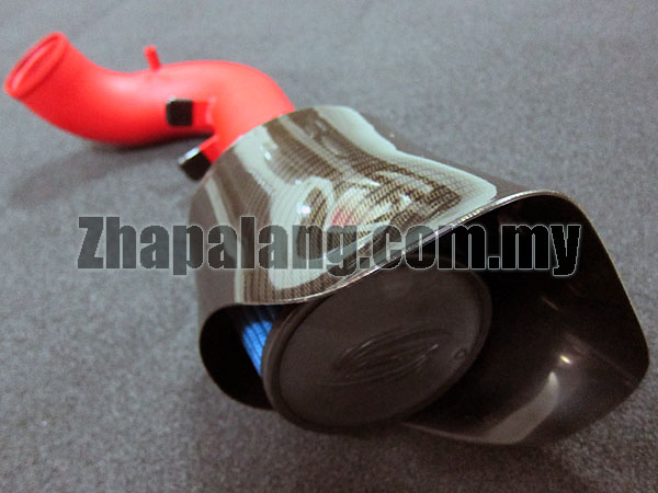 Universal Air Charger Cover(Open Pod Heat Shield)