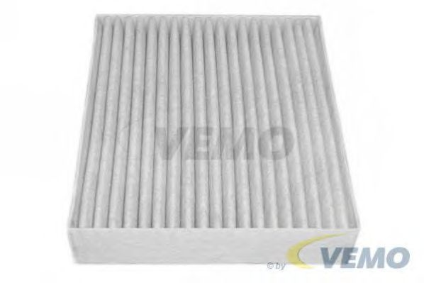Vemo Activated Carbon Filter for Smart ForFour, Roaster/ Mitsubishi Colt