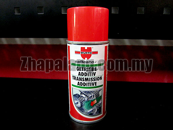 Wurth Sabesto Transmission Additive 125ml