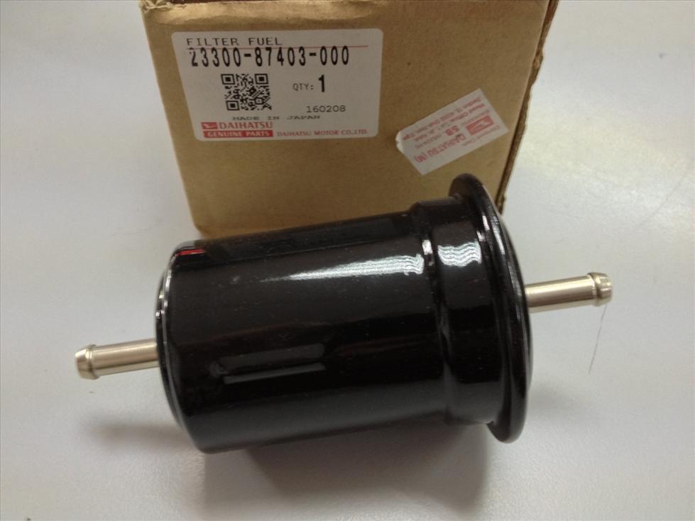 Perodua Kembara Fuel Filter - 23300-87403