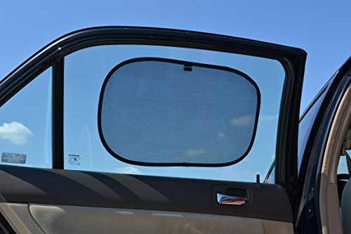 Custom Fit Sun Shade