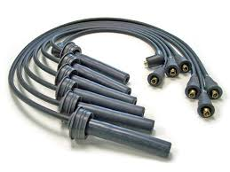 Spark Plug Cables/Wires
