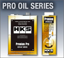 Pro Oil Series