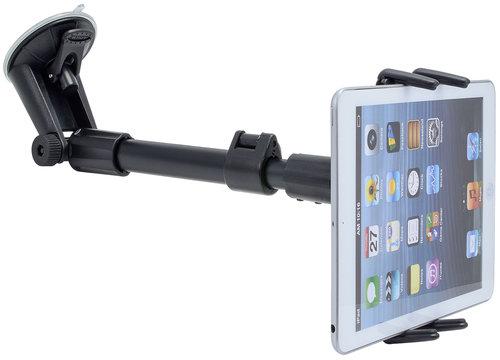 Arkon Slim-Grip Ultra Extending Windshield Smartphone and Tablet Mount SM6-CM117 - Image 4