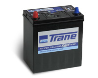 Trane Silver Calcium SMF Battery NS40Z / ZL / ZL(BM)