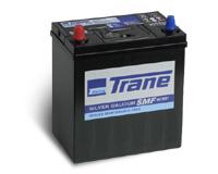 Trane Silver Calcium SMF Battery NS40Z / ZL / ZL(BM)