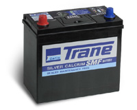 Trane Silver Calcium SMF Battery NS60 / L / RS / LS